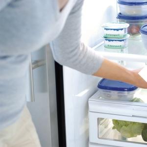 Kühlschrank-Ordnung