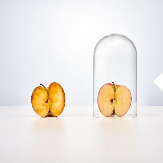 Vakuum Standmixer Apfel