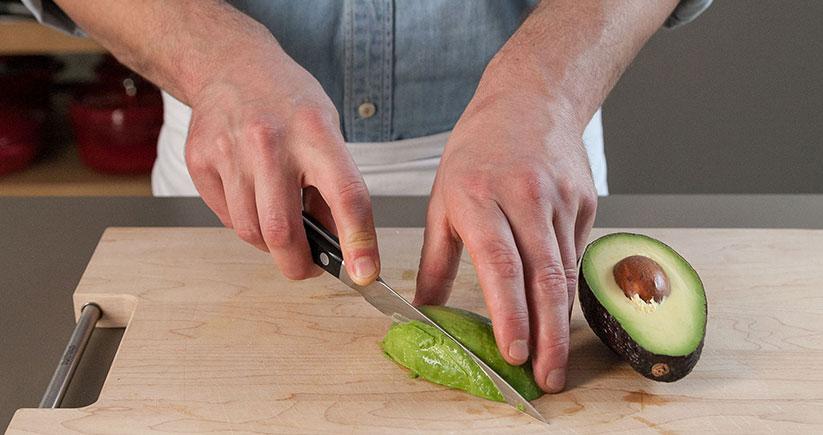 Smoothie Bowl Avocado