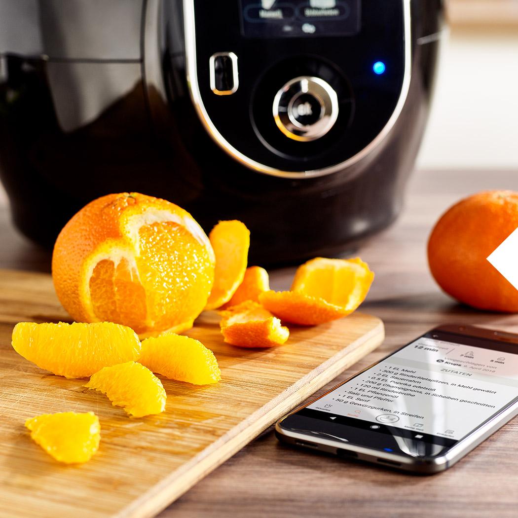 Foodsharing Cook4Me