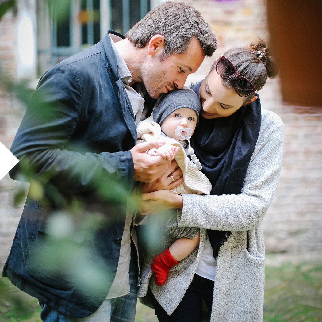 Jan Hartmann Familie