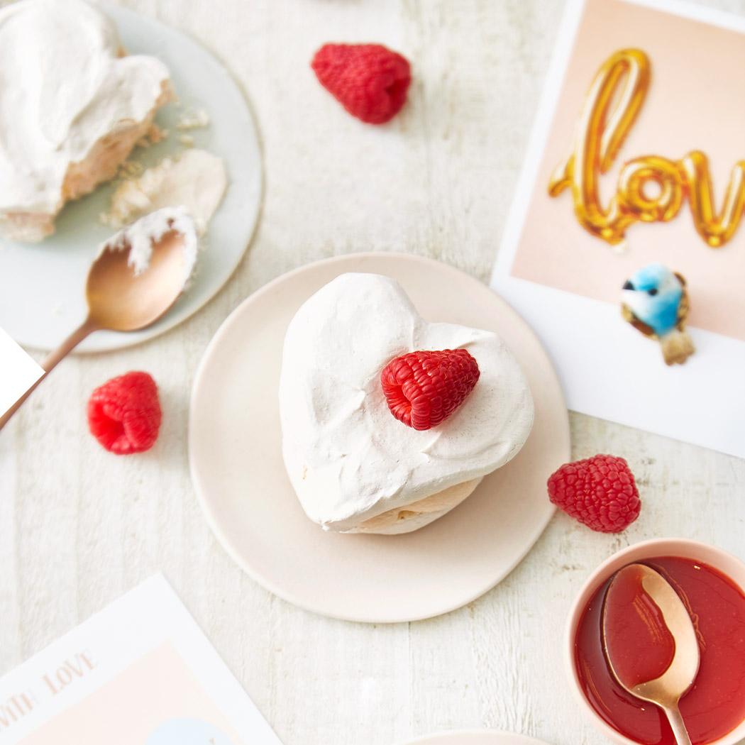 Valentinstag Geschenke Törtchen