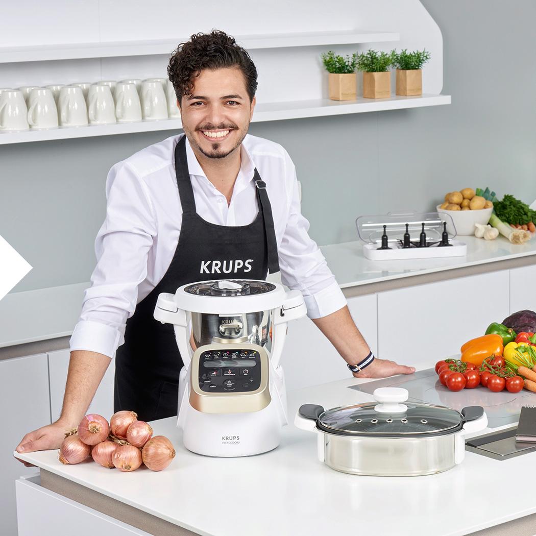 Barista Prep&Cook