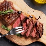 Sous-Vide-Steak