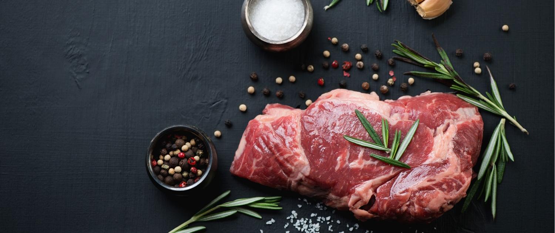 Würz-Tipps Fleisch würzen