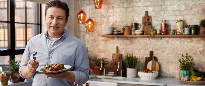 Veggies Jamie Oliver kochen