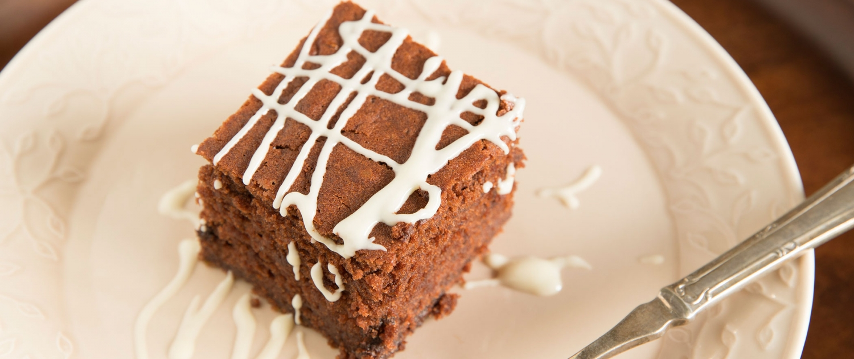 Zucchini-Schokoladen-Brownies
