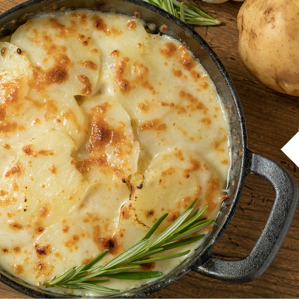 Lifehacks Kartoffel