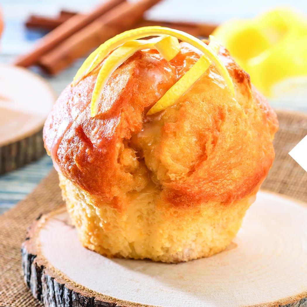 Lifehacks Muffin