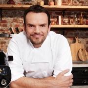 Steffen Henssler KRUPS Cook4Me