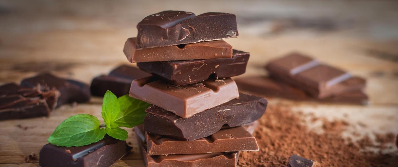 Schokoladen-Rezepte Schokolade