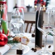 Festliche Rezepte Weihnachtstafel