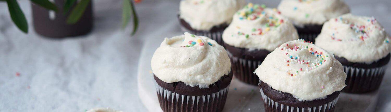 Cupcakes für den (Kinder)Geburtstag