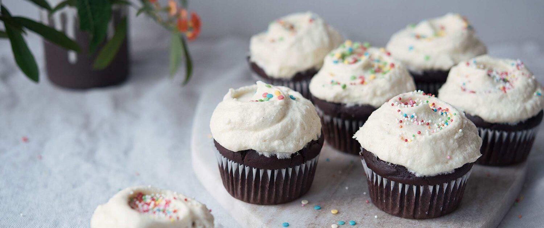 Cupcakes Kinder Geburtstag