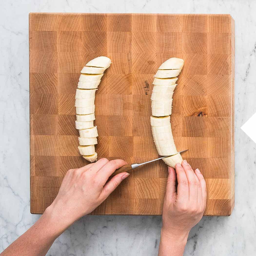 Food Trends 2020 Nicecream Bananen