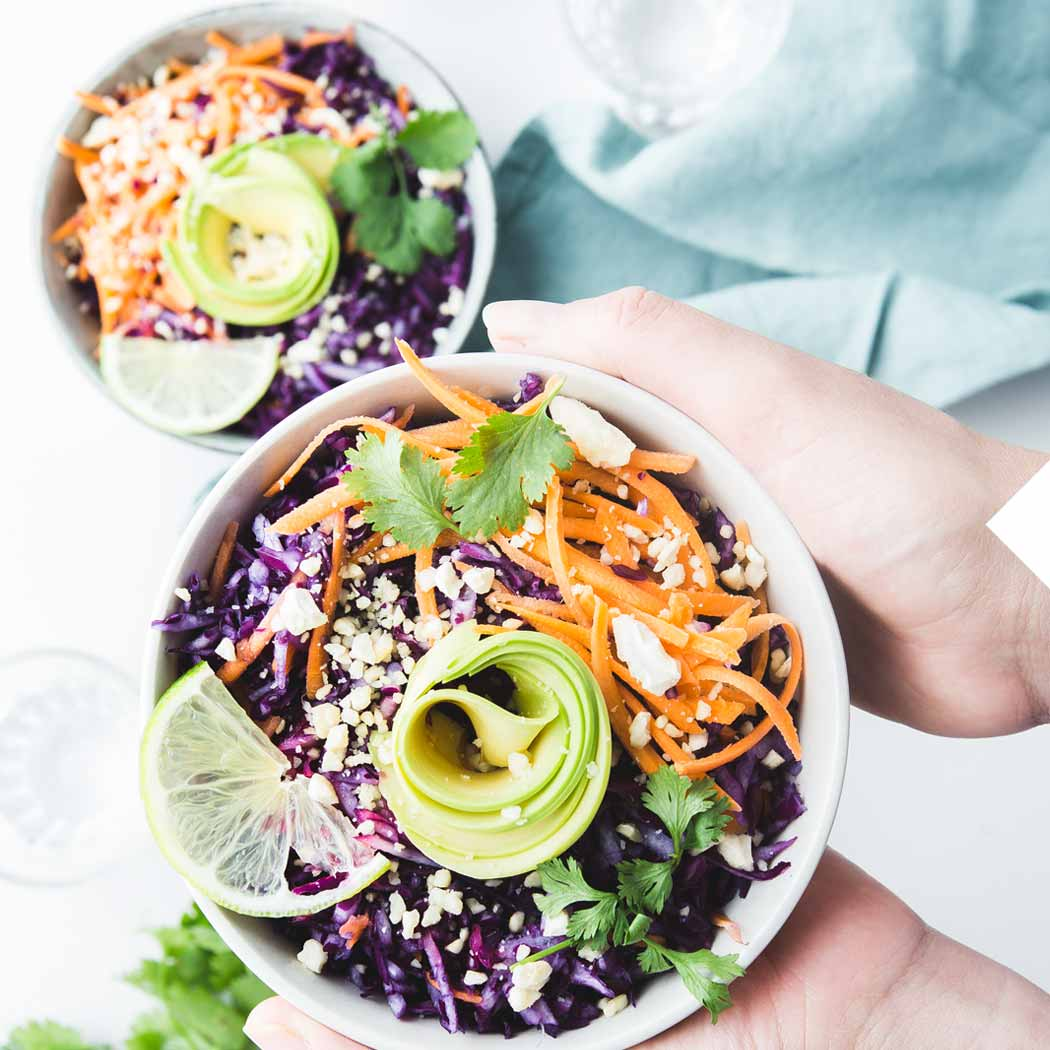 Food Trends 2020 Bowl