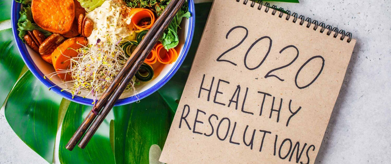 Food Trends 2020 Salat