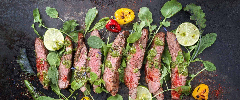 Grillrezepte Low Carb Fleisch