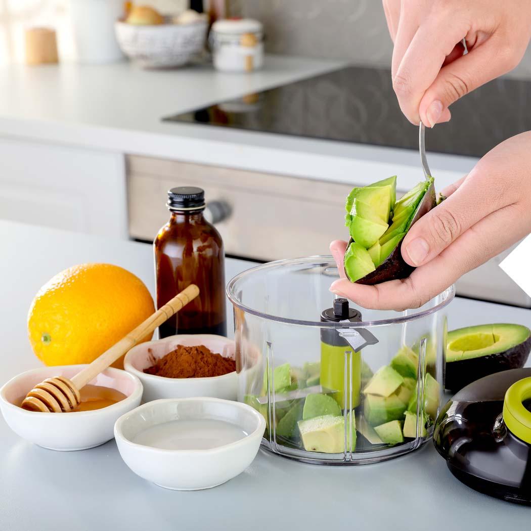 Avocado Rezepte zubereiten