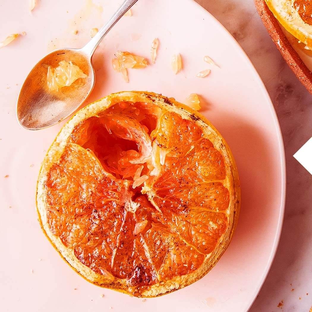 Zuckerfrei Orange
