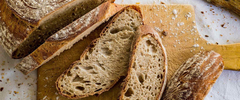 Brot backen Header