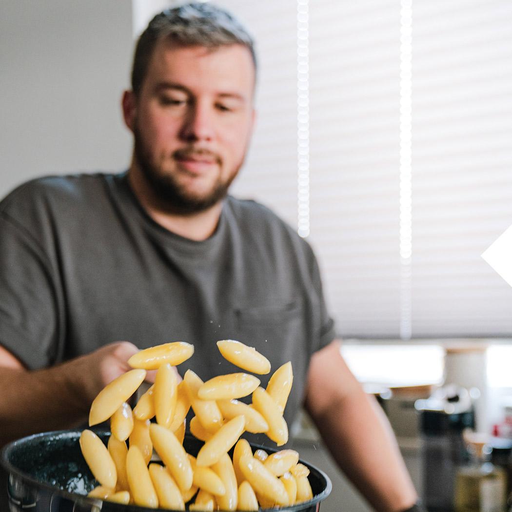 Einfache Rezepte Foodblogger