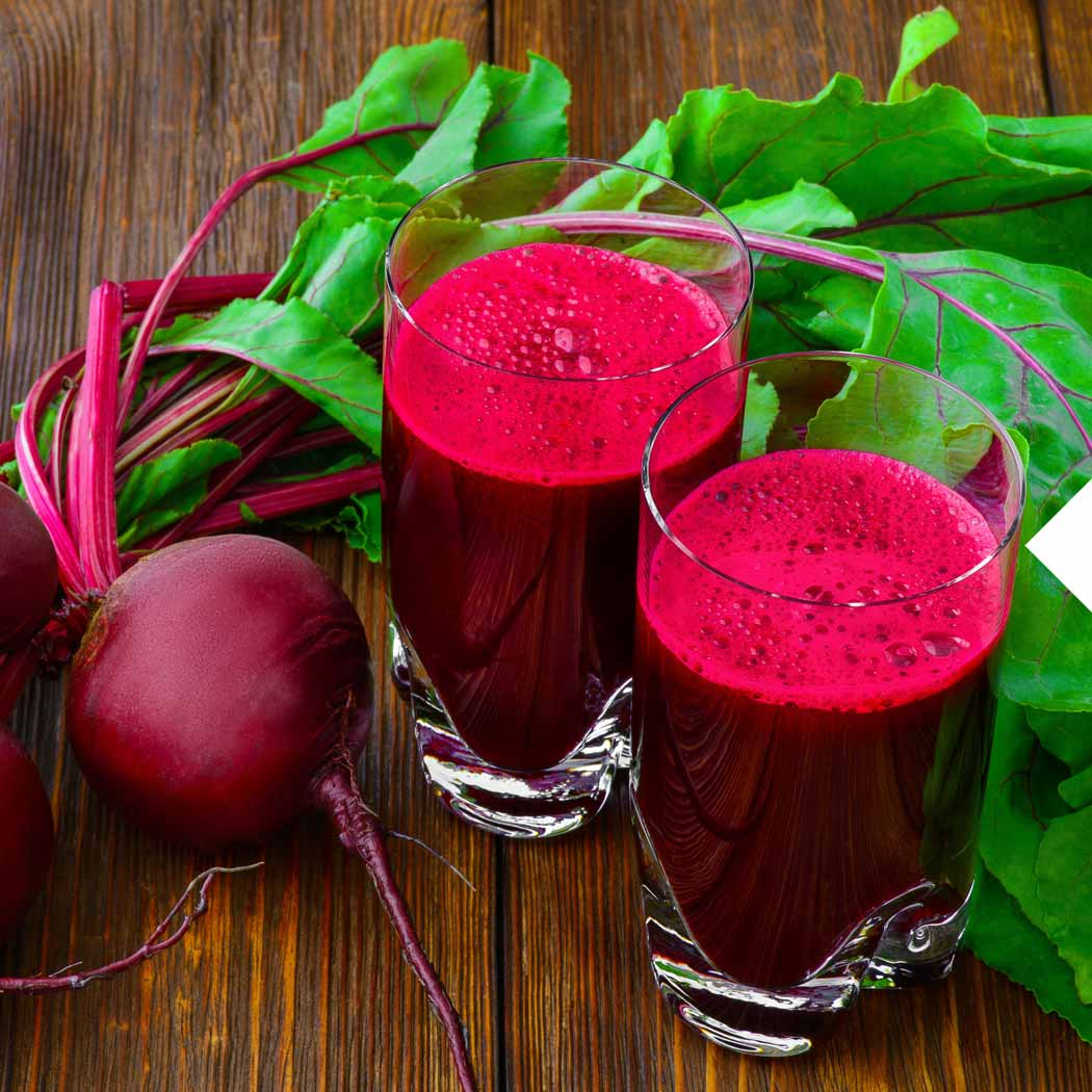 Immunsystem Smoothie Rote Bete