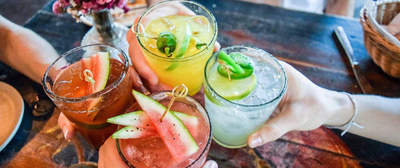 Cocktail Rezepte Header