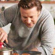 Jamie Oliver Golden Chicken Header