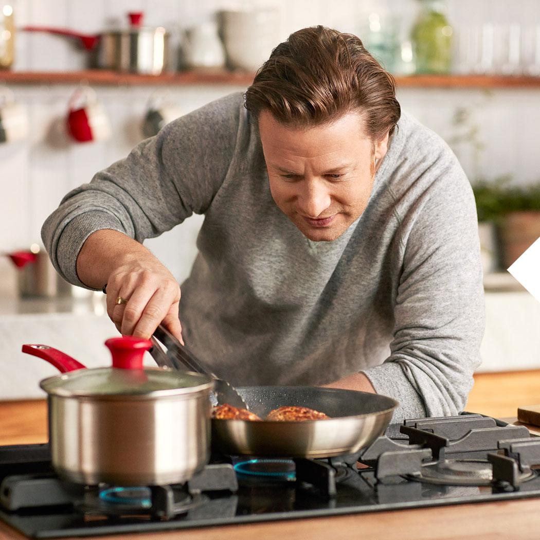 Jamie Oliver Golden Chicken