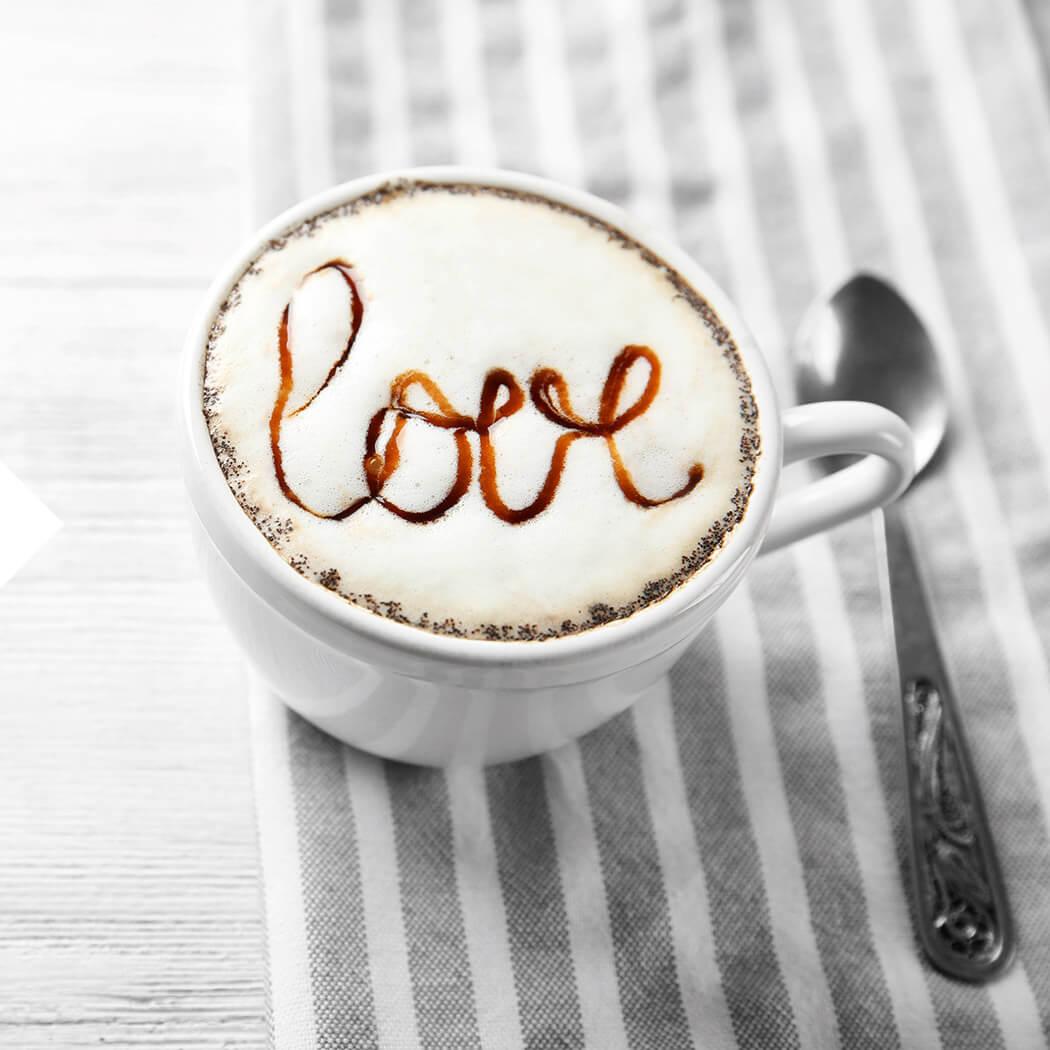 Kaffee Rezepte Kaffeeliebe