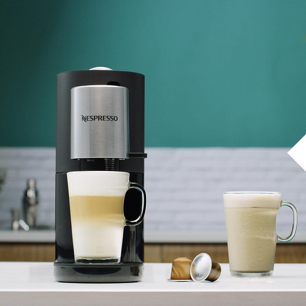 Kaffee Rezepte Nespresso Atelier