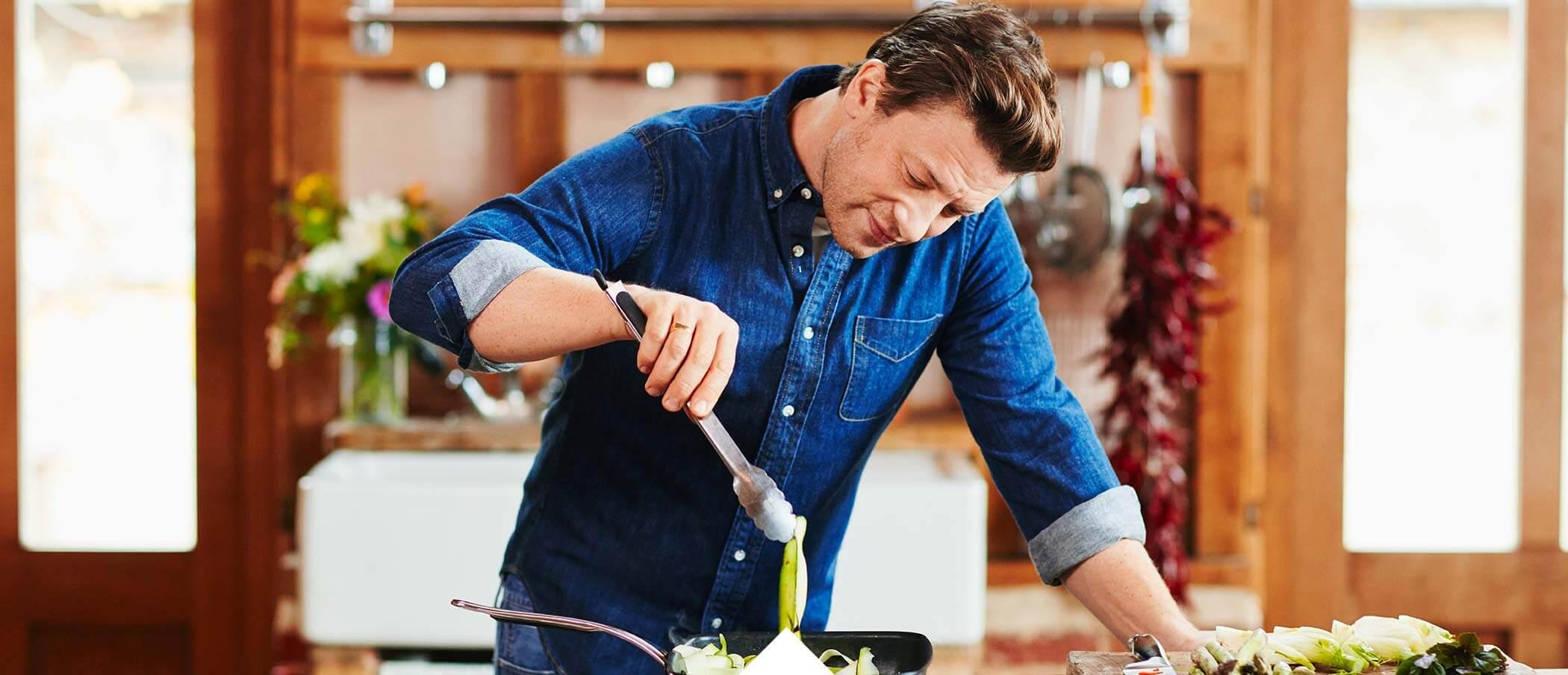 1-Minute-Tipps Jamie Oliver