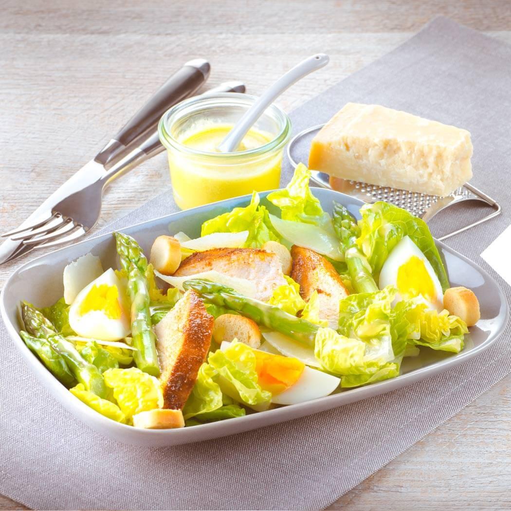 Salate Caesar Salad