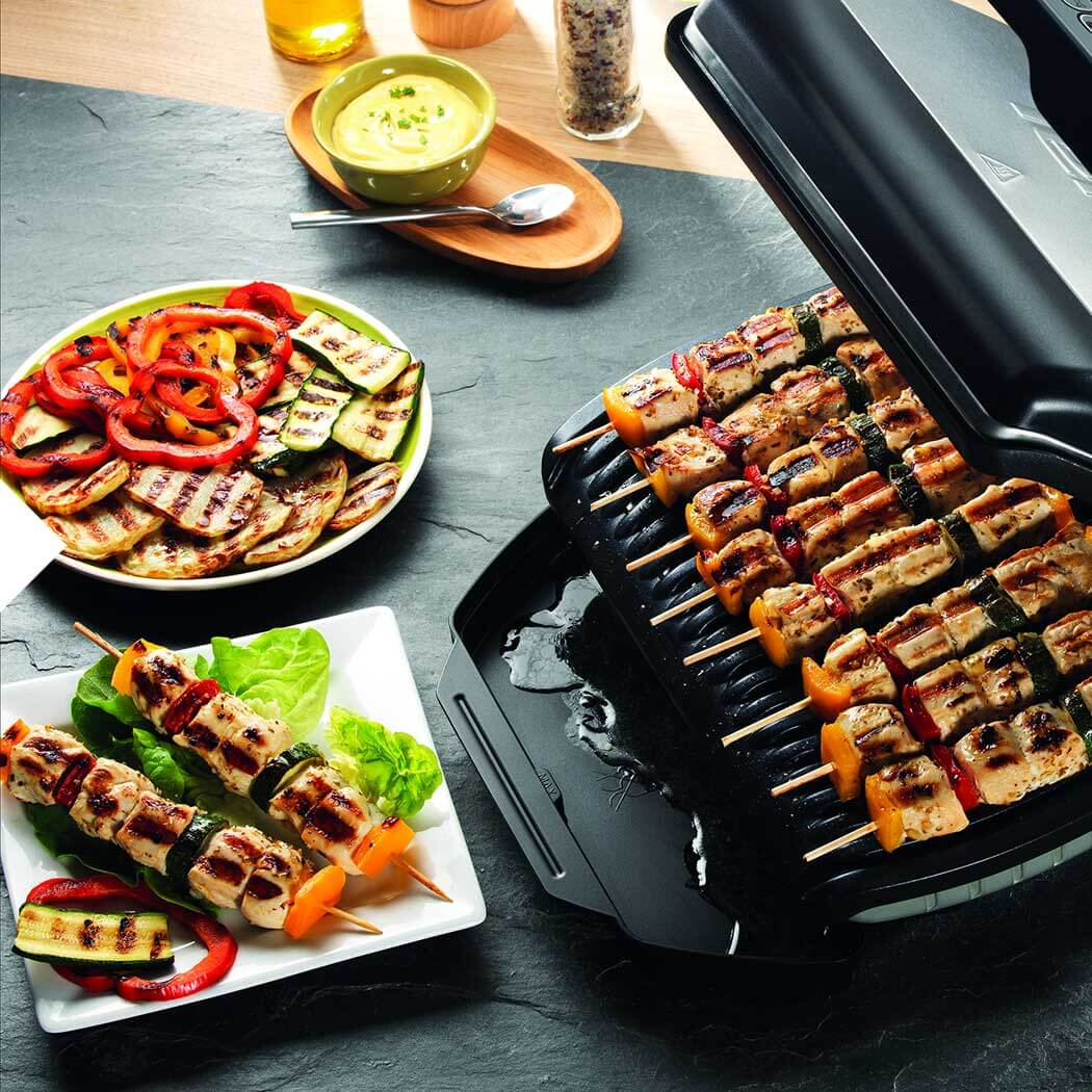 BBQ-Party Grill