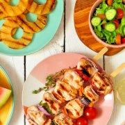 Sommergerichte
