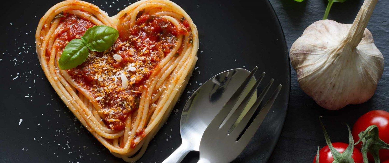 Pasta-Rezepte Header