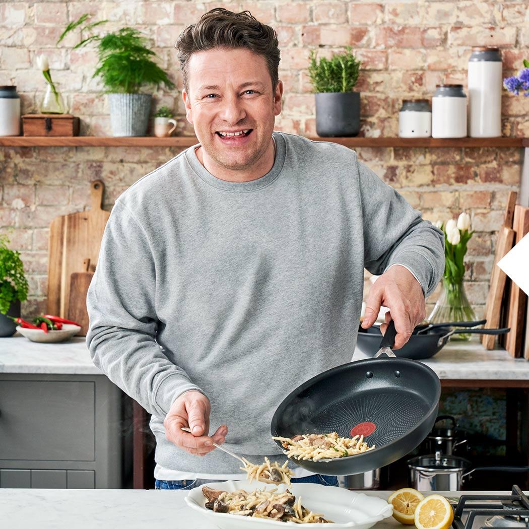 Jamie Oliver 7 mal anders 7 Ways