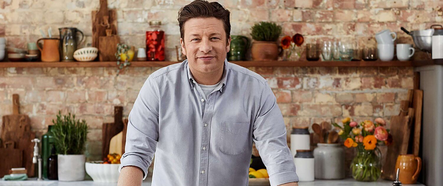 Jamie Oliver 7 mal anders 7 Ways Header