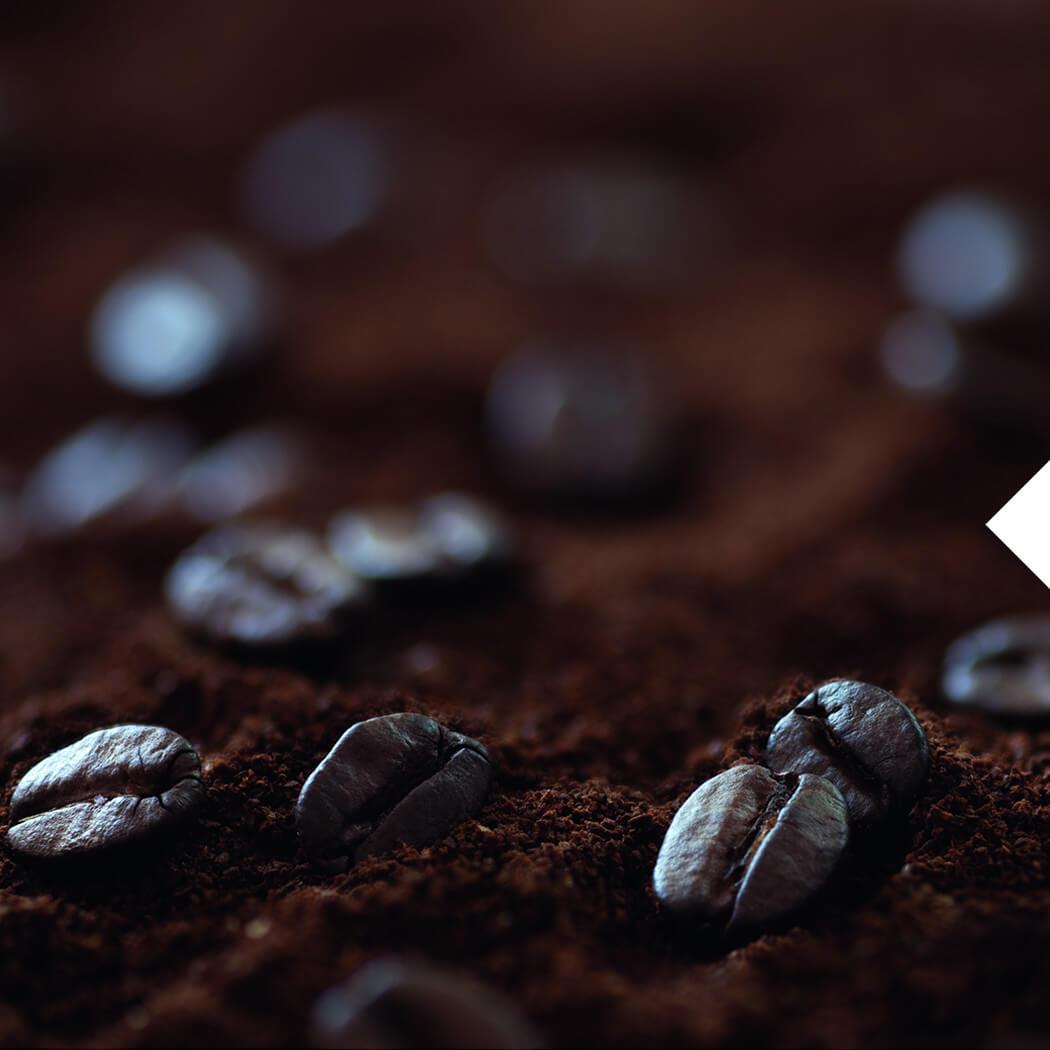 Kaffee Kaffeemaschine Bohnen