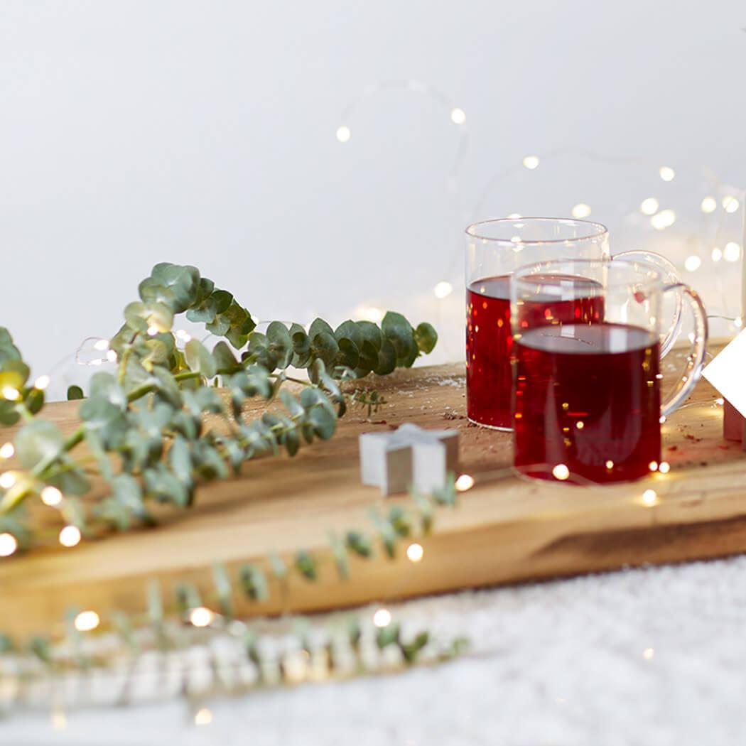 Weihnachten Tasse