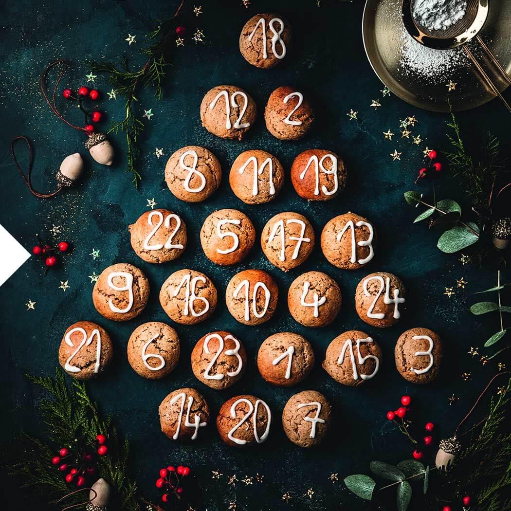 Weihnachten Weihnachtsgeschenke Adventskalender