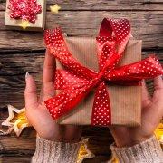 Weihnachtsgeschenke Header