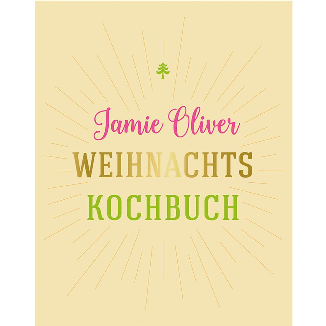 Jamie Oliver Weihnachten Buch