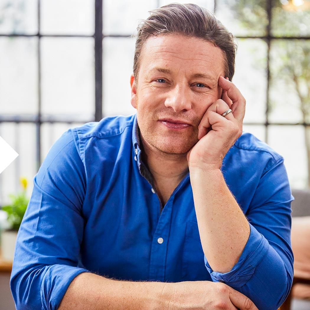 Jamie Oliver Weihnachten ©2019 Jamie Oliver Enterprises Ltd. Photography; Sam Robinson