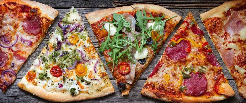 Sauerteig Pizza Header