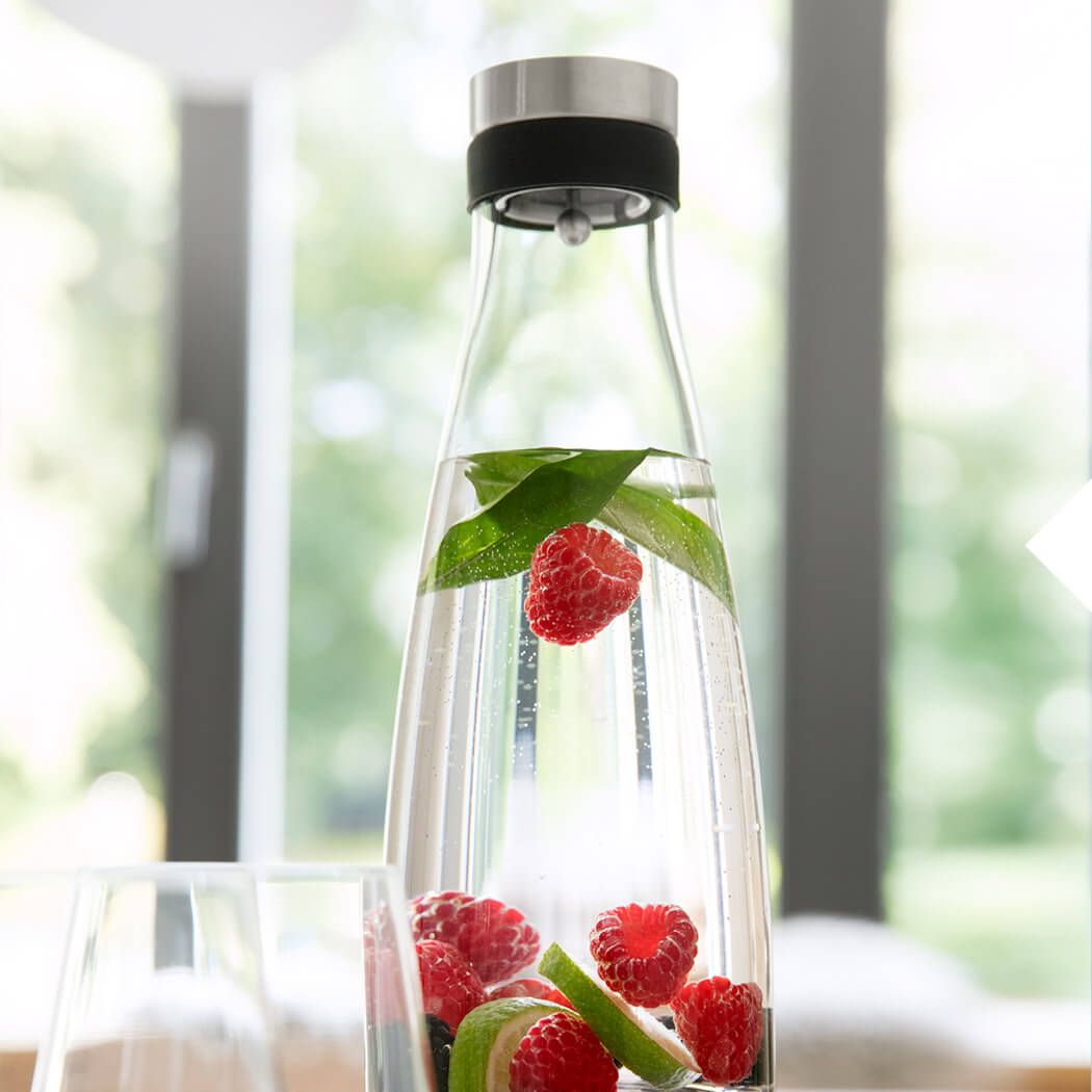 Intervallfasten Infused Water