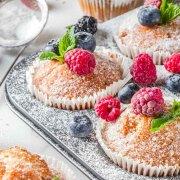 Muffins Header