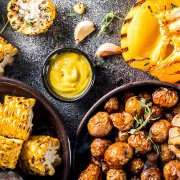 Vegan Grillen Header