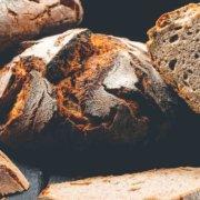 Brot Backen Dinkel Header